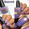 Sacred from the Sacred Succulet Collection by Ethereal Lacquer AVAILABLE AT GIRLY BITS COSMETICS www.girlybitscosmetics.com   Photo credit: Queen of Nails 83
