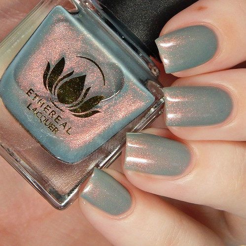 Plush from the Sacred Succulet Collection by Ethereal Lacquer AVAILABLE AT GIRLY BITS COSMETICS www.girlybitscosmetics.com | Photo credit: Cosmetic Sanctuary