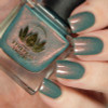 Agave from the Sacred Succulet Collection by Ethereal Lacquer AVAILABLE AT GIRLY BITS COSMETICS www.girlybitscosmetics.com | Photo credit: Cosmetic Sanctuary