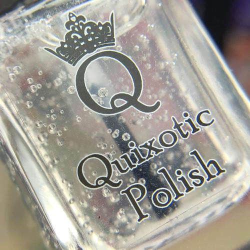 Cuticle Remover by Quixotic AVAILABLE AT GIRLY BITS COSMETICS www.girlybitscosmetics.com | Photo credit: Quixotic Polish