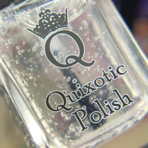 Cuticle Remover by Quixotic AVAILABLE AT GIRLY BITS COSMETICS www.girlybitscosmetics.com | Photo credit: Quixotic Polish