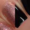 Girl, It's Not You and it's definitely him from the Girly Bits x The Und8ables duo by Girly Bits Cosmetics AVAILABLE AT GIRLY BITS COSMETICS www.girlybitscosmetics.com | PHOTO CREDIT: Manicure Manifesto