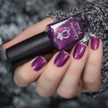 Homesick from The Little Prince Collection by Quixotic AVAILABLE AT GIRLY BITS COSMETICS www.girlybitscosmetics.com | Photo credit: Blossom Street