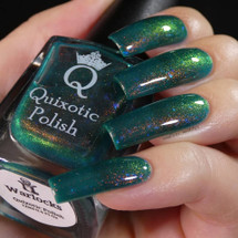 Warlocks (The Indie Shop Anaheim Exclusive) by Quixotic AVAILABLE AT GIRLY BITS COSMETICS www.girlybitscosmetics.com | Photo credit: IG @southern_swatches
