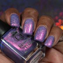 Go Mama from the Hairspray Collection by Quixotic AVAILABLE AT GIRLY BITS COSMETICS www.girlybitscosmetics.com   Photo credit: @nailed_it_in_az (IG)