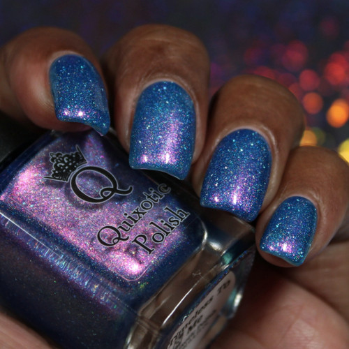 Timeless to Me from the Hairspray Collection by Quixotic AVAILABLE AT GIRLY BITS COSMETICS www.girlybitscosmetics.com | Photo credit: @nailed_it_in_az (IG)