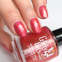 Sparkling Lycopene (June 2019 CoTM) by Girly Bits Cosmetics AVAILABLE AT GIRLY BITS COSMETICS www.girlybitscosmetics.com  | Photo credit: @manigeek