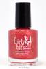 Sparkling Lycopene(June 2019 CoTM) by Girly Bits Cosmetics AVAILABLE AT GIRLY BITS COSMETICS www.girlybitscosmetics.com  | Photo credit: Manicure Manifesto