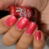 Sparkling Lycopene (June 2019 CoTM) by Girly Bits Cosmetics AVAILABLE AT GIRLY BITS COSMETICS www.girlybitscosmetics.com  | Photo credit: The Polished Mage