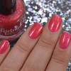 Sparkling Lycopene (June 2019 CoTM) by Girly Bits Cosmetics AVAILABLE AT GIRLY BITS COSMETICS www.girlybitscosmetics.com  | Photo credit: Polished to the Nines
