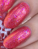 Sparkling Lycopene (June 2019 CoTM) by Girly Bits Cosmetics AVAILABLE AT GIRLY BITS COSMETICS www.girlybitscosmetics.com  | Photo credit: EhmKay Nails