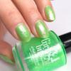 Hook, Lime, & Sinker (June 2019 CoTM) by Girly Bits Cosmetics AVAILABLE AT GIRLY BITS COSMETICS www.girlybitscosmetics.com  | Photo credit: @manigeek