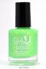 Hook, Lime, & Sinker (June 2019 CoTM) by Girly Bits Cosmetics AVAILABLE AT GIRLY BITS COSMETICS www.girlybitscosmetics.com  | Photo credit: Manicure Manifesto