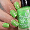 Hook, Lime, & Sinker (June 2019 CoTM) by Girly Bits Cosmetics AVAILABLE AT GIRLY BITS COSMETICS www.girlybitscosmetics.com  | Photo credit: Manicure Manifesto