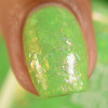 Hook, Lime, & Sinker (June 2019 CoTM) by Girly Bits Cosmetics AVAILABLE AT GIRLY BITS COSMETICS www.girlybitscosmetics.com  | Photo credit: The Polished Mage