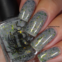 Carisbrooke Castle from the Adventure Awaits: Isle of Wight Collection by Rogue Lacquer AVAILABLE AT GIRLY BITS COSMETICS www.girlybitscosmetics.com | Photo credit: Intense Polish Therapy