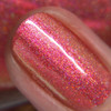 Prawn Cocktail from the Adventure Awaits: Isle of Wight Collection by Rogue Lacquer AVAILABLE AT GIRLY BITS COSMETICS www.girlybitscosmetics.com | Photo credit: Nail Polish Society