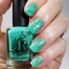 Peter Pan's Flight from the Come Ride With Me Collection by Rogue Lacquer AVAILABLE AT GIRLY BITS COSMETICS www.girlybitscosmetics.com | Photo credit: @grneyegoddess7
