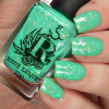 Peter Pan's Flight from the Come Ride With Me Collection by Rogue Lacquer AVAILABLE AT GIRLY BITS COSMETICS www.girlybitscosmetics.com | Photo credit: Cosmetic Sanctuary