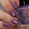 Magic Maker from the May 2019 Anniversary Collection by Emily de Molly AVAILABLE AT GIRLY BITS COSMETICS www.girlybitscosmetics.com | Photo credit: Manicure Manifesto