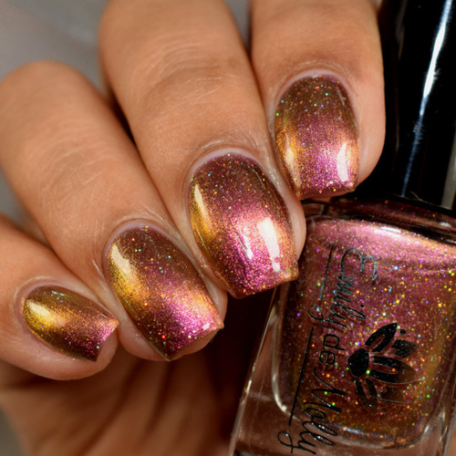 Take Backs from the May 2019 Anniversary Collection by Emily de Molly AVAILABLE AT GIRLY BITS COSMETICS www.girlybitscosmetics.com | Photo credit: The Polished Mage