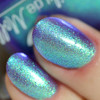 The Outsider from the May 2019 Collection by Emily de Molly AVAILABLE AT GIRLY BITS COSMETICS www.girlybitscosmetics.com | Photo credit: Glitterfingersss