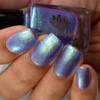 The Outsider from the May 2019 Collection by Emily de Molly AVAILABLE AT GIRLY BITS COSMETICS www.girlybitscosmetics.com | Photo credit: The Polished Mage