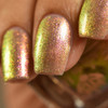 City of Light from the May 2019 Collection by Emily de Molly AVAILABLE AT GIRLY BITS COSMETICS www.girlybitscosmetics.com | Photo credit: The Polished Mage