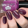 Doll House from the May 2019 Collection by Emily de Molly AVAILABLE AT GIRLY BITS COSMETICS www.girlybitscosmetics.com   Photo credit: Nail Polish Society