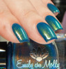 Well Suited from the May 2019 Collection by Emily de Molly AVAILABLE AT GIRLY BITS COSMETICS www.girlybitscosmetics.com | Photo credit: Cosmetic Sanctuary