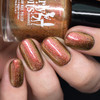 How You Dune? (July 2019 CoTM) by Girly Bits Cosmetics AVAILABLE AT GIRLY BITS COSMETICS www.girlybitscosmetics.com  | Photo credit: Nail Polish Society