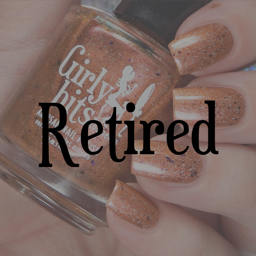 How You Dune? (July 2019 CoTM) by Girly Bits Cosmetics AVAILABLE AT GIRLY BITS COSMETICS www.girlybitscosmetics.com  | Photo credit: Cosmetic Sanctuary