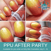 Gummy Worm is the Word by Leesha's Lacquer (PPU 2019 After Party Pre-Order) AVAILABLE FOR PRE-ORDER AT GIRLY BITS COSMETICS July 9th - 31st www.girlybitscosmetics.com