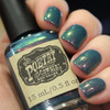 Sing 'Em Good by Poetry Cowgirl Nail Polish (PPU 2019 After Party Pre-Order) AVAILABLE FOR PRE-ORDER AT GIRLY BITS COSMETICS July 9th - 31st www.girlybitscosmetics.com | Photo credit: