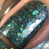 God of mischief by Rogue Lacquer (PPU 2019 After Party Pre-Order) AVAILABLE FOR PRE-ORDER AT GIRLY BITS COSMETICS July 9th - 31st www.girlybitscosmetics.com