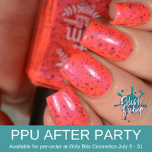 You Got it Dude by Fair Maiden (PPU 2019 After Party Pre-Order) AVAILABLE FOR PRE-ORDER AT GIRLY BITS COSMETICS July 9th - 31st www.girlybitscosmetics.com | Photo credit:
