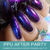 One Million Dollars by Quixotic (PPU 2019 After Party Pre-Order) AVAILABLE FOR PRE-ORDER AT GIRLY BITS COSMETICS July 9th - 31st www.girlybitscosmetics.com | Photo credit: @mypolishedtips13