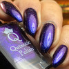 One Million Dollars by Quixotic (PPU 2019 After Party Pre-Order) AVAILABLE FOR PRE-ORDER AT GIRLY BITS COSMETICS July 9th - 31st www.girlybitscosmetics.com |