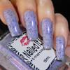 The Jackal by Nailed It Nail Polish (PPU 2019 After Party Pre-Order) AVAILABLE FOR PRE-ORDER AT GIRLY BITS COSMETICS July 9th - 31st www.girlybitscosmetics.com