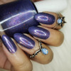 Friends till the end by Sassy Cats Lacquer (PPU 2019 After Party Pre-Order) AVAILABLE FOR PRE-ORDER AT GIRLY BITS COSMETICS July 9th - 31st www.girlybitscosmetics.com