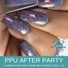 Moonlit Mist by Ethereal Lacquer (PPU 2019 After Party Pre-Order) AVAILABLE FOR PRE-ORDER AT GIRLY BITS COSMETICS July 9th - 31st www.girlybitscosmetics.com