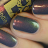 Little Moth by Bee's Knees Lacquer (PPU 2019 After Party Pre-Order) AVAILABLE FOR PRE-ORDER AT GIRLY BITS COSMETICS July 9th - 31st www.girlybitscosmetics.com