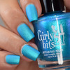 Lorraine from the Misheard Lyrics Collection by Girly Bits Cosmetics AVAILABLE AT GIRLY BITS COSMETICS www.girlybitscosmetics.com | Photo credit: Manicure Manifesto