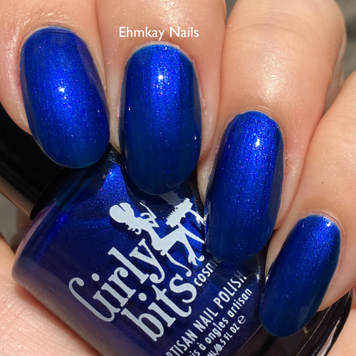 Oceanscape (CoTM Aug 2019) by Girly Bits