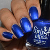 Oceanscape (Aug 2019 CoTM) by Girly Bits Cosmetics AVAILABLE AT GIRLY BITS COSMETICS www.girlybitscosmetics.com  | Photo credit: The Polished Mage