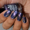 Galactic Haze (MONTH 2019 CoTM) by Girly Bits Cosmetics AVAILABLE AT GIRLY BITS COSMETICS www.girlybitscosmetics.com  | Photo credit: The Polished Mage