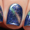 Galactic Haze (Aug 2019 CoTM) by Girly Bits Cosmetics AVAILABLE AT GIRLY BITS COSMETICS www.girlybitscosmetics.com  | Photo credit: Cosmetic Sanctuary