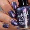 Galactic Haze (MONTH 2019 CoTM) by Girly Bits Cosmetics AVAILABLE AT GIRLY BITS COSMETICS www.girlybitscosmetics.com  | Photo credit: Manicure Manifesto