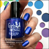 Oceanscape (Aug 2019 CoTM) by Girly Bits Cosmetics AVAILABLE AT GIRLY BITS COSMETICS www.girlybitscosmetics.com  | Photo credit: Manigeek