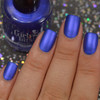 Oceanscape (Aug 2019 CoTM) by Girly Bits Cosmetics AVAILABLE AT GIRLY BITS COSMETICS www.girlybitscosmetics.com  | Photo credit: Polished to the Nines